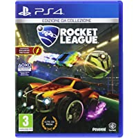 Rocket League - PlayStation 4