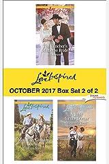 Harlequin Love Inspired October 2017 - Box Set 2 of 2: An Anthology Kindle Edition