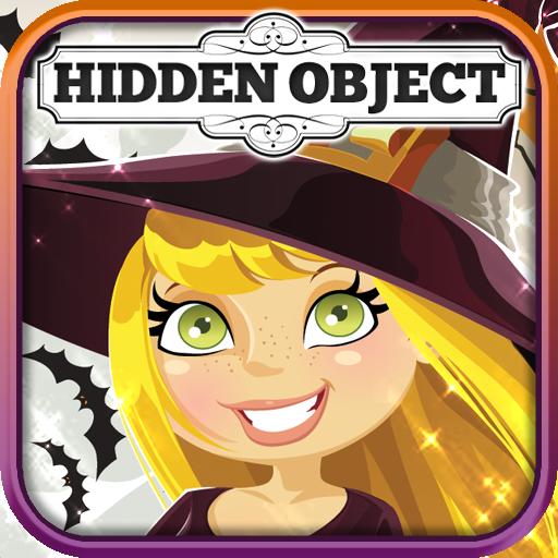 Hidden Object - Scared Sweet -
