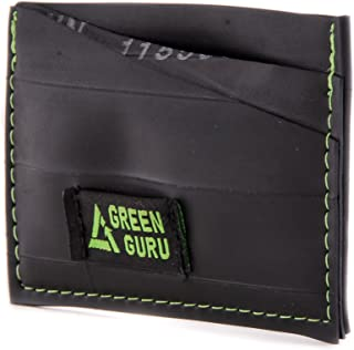product image for Green Guru Gear Bike Tube Card Wallet - Men's