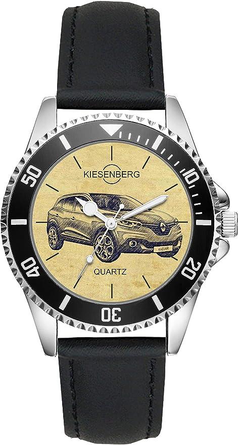 Kiesenberg Uhr Geschenke Für Kadjar Fan L 4153 Auto