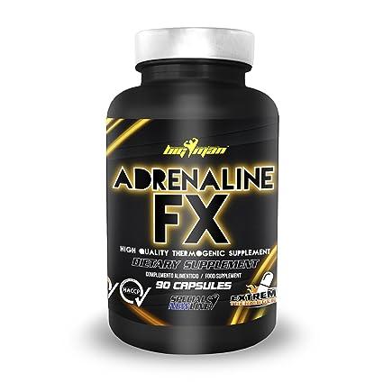 BigMan Adrenaline FX 90 caps