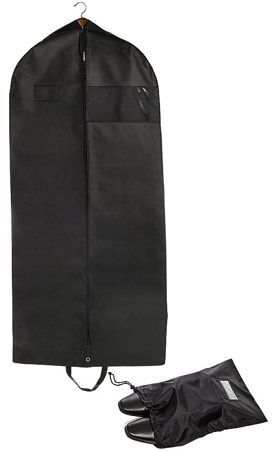 Amazon.com: Bolsas para ropa de menos calidad PREMUIM color ...