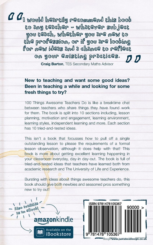 why do u want to become a teacher