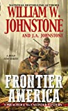 Frontier America (A Preacher & MacCallister Western)
