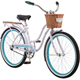 Schwinn Destiny Womens Beach Cruiser Bike