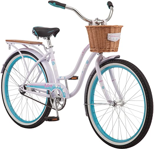 "24x2.125/"" PINK BEACH CRUISER BIKE BICYCLE GOODYEAR TREAD FITS SCHWINN TIRES"