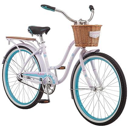 "17cf287a99f Schwinn Destiny Women's Cruiser Bike, Single Speed, 24"" Wheels, ..."