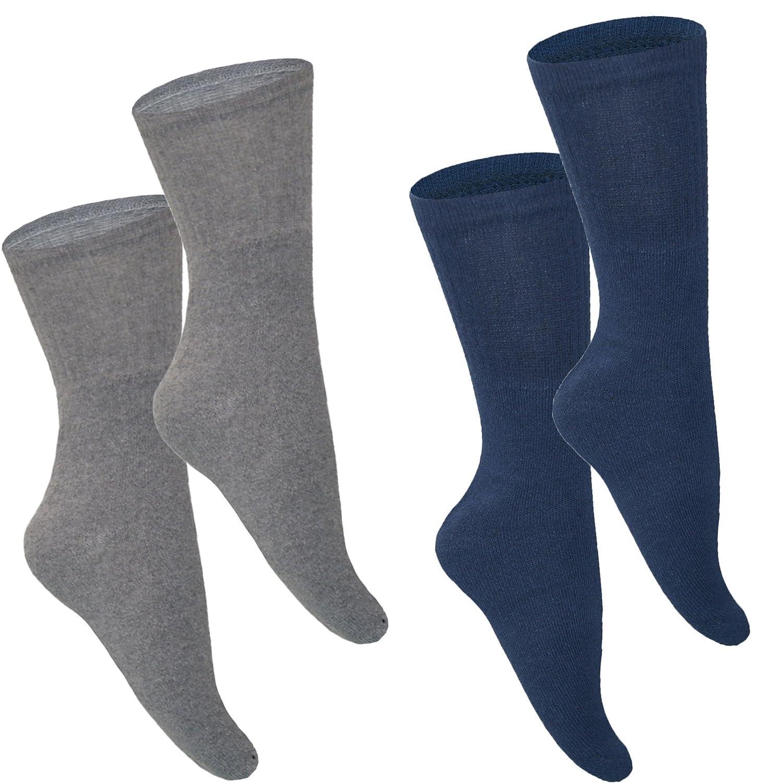 10 20 Paar Sport Business Arbeits Freizeit Socken Herren gedeckte Farbe Neutral Baumwolle von SGS