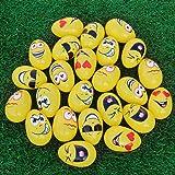 BESTOYARD Easter Eggs for Easter Egg Hunts and Easter Party - 24 Pack