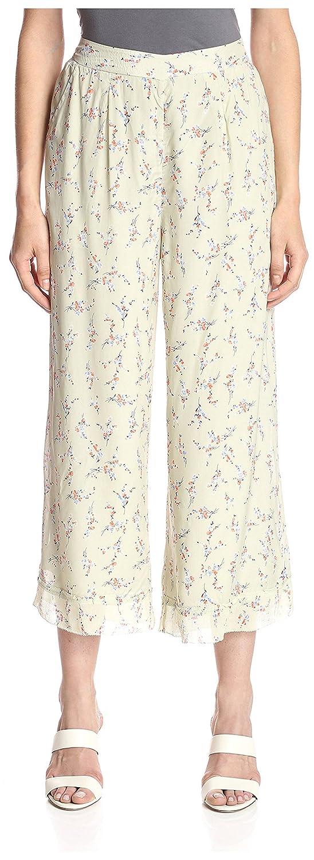 byTiMo Women's Printed Pant