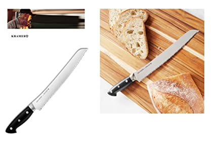 Compra Zwilling Cuchillo de pan 34986 - 261 - 0 Euro Line ...