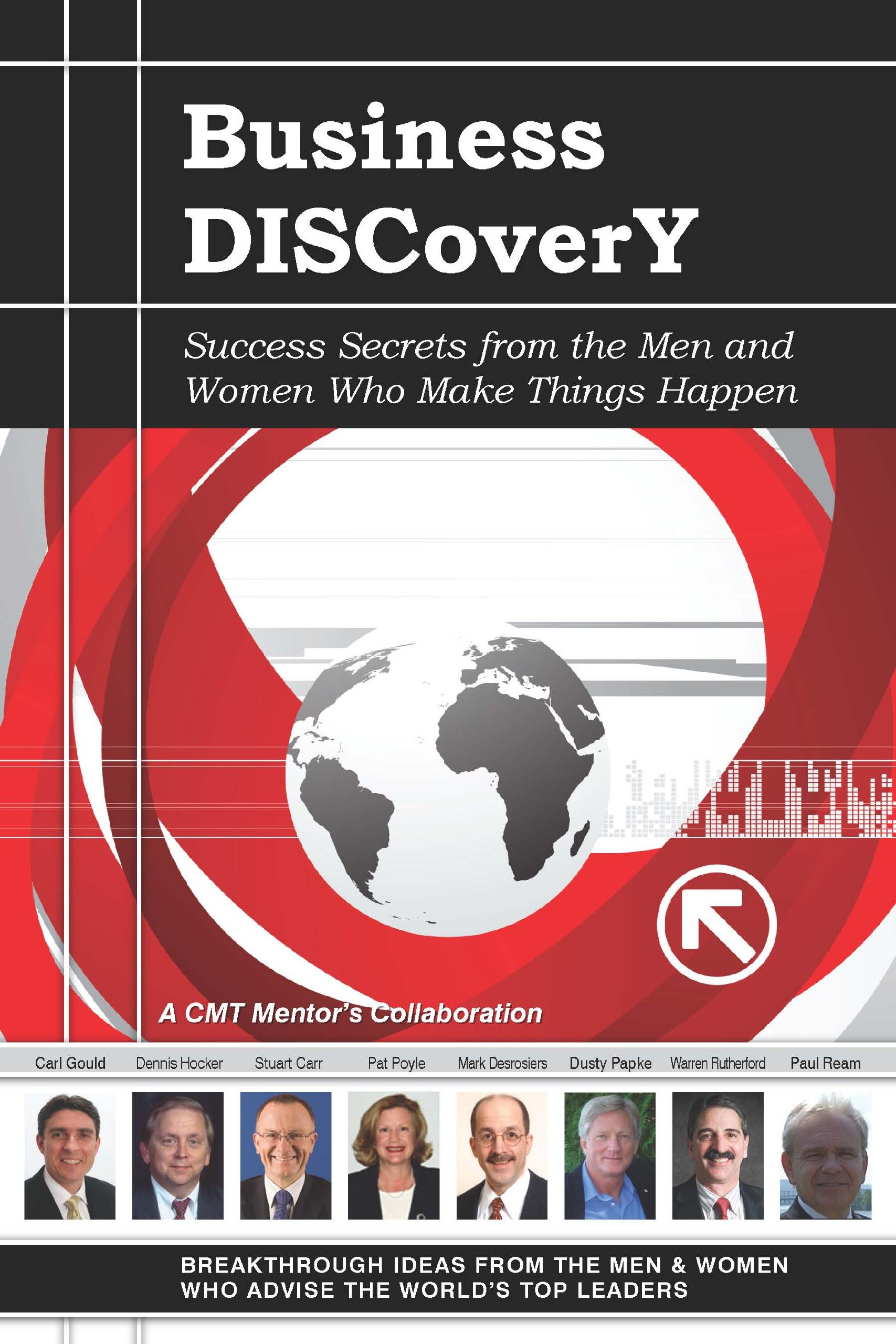 Read Online Business DISCoverY pdf epub