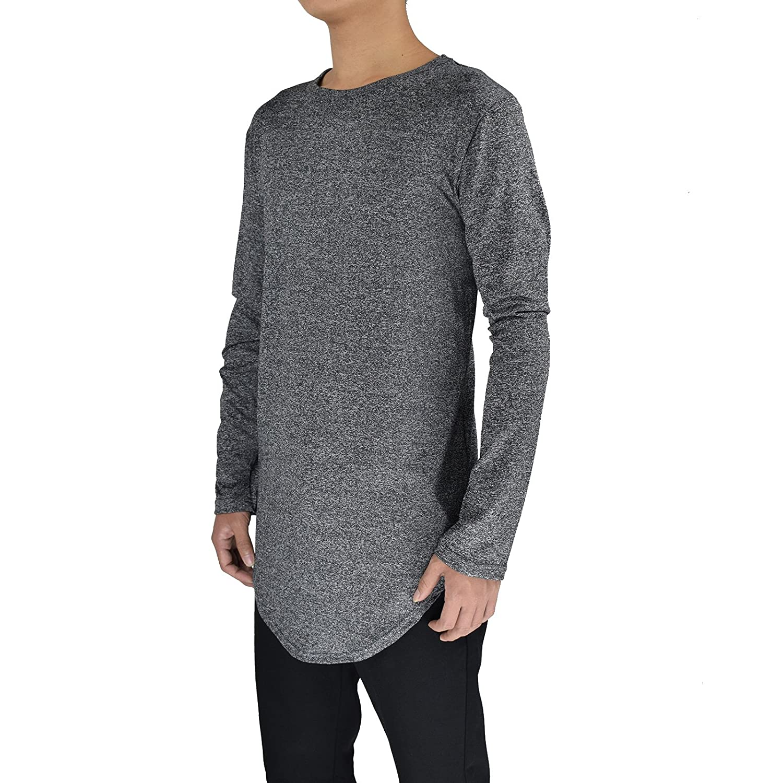 39a15b1d00dd Amazon.com  Moomphya Mens Hipster Hip Hop Streetwear Short Sleeve T ...