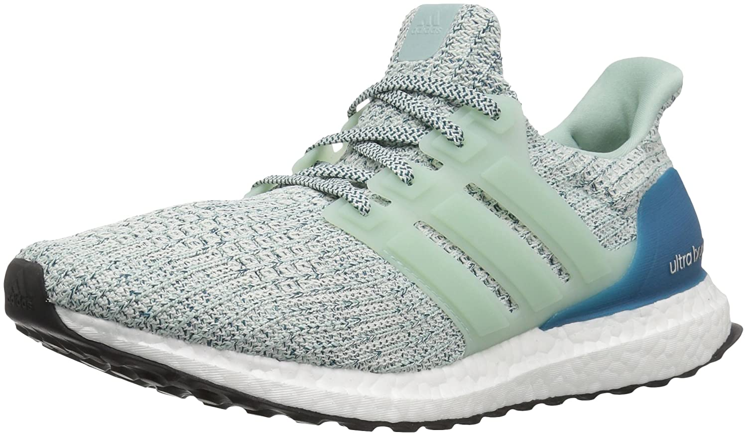 Ash Green Ash Green Real Teal adidas Women's UltraBOOST Running shoes