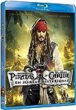 Piratas del Caribe 4 [Blu-ray]