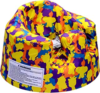 Bumbo B10083 Floor Seat Cover Multi Color Camouflage