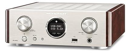 Marantz HD-DAC1 - amplificadores para audífonos