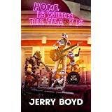 Home is Where the Heat is (Bob and Nikki Book 18)