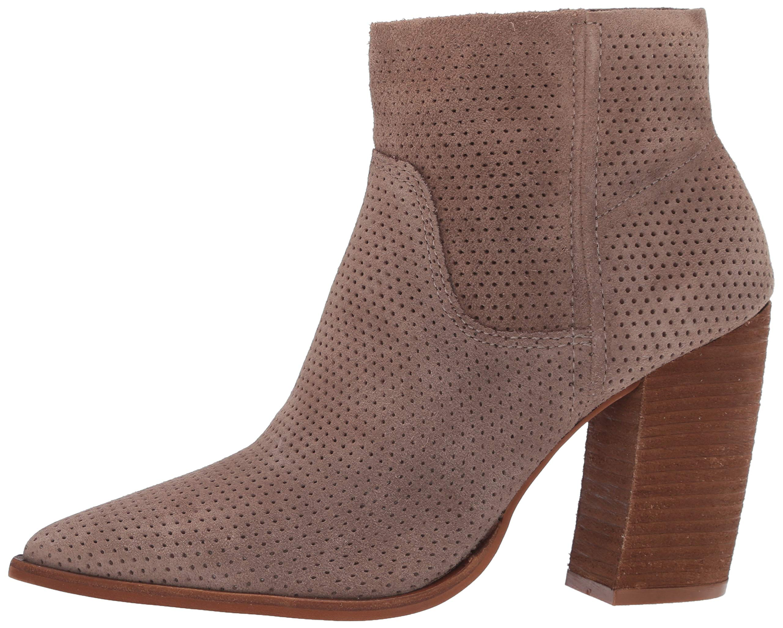 Vince Camuto Womens Cava Ankle Boot