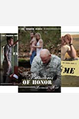 The Soldier Series (3 Book Series) Kindle Edition