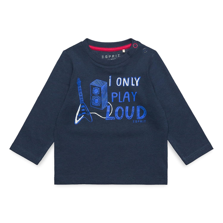 ESPRIT KIDS Baby-Jungen T-Shirt
