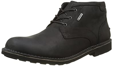 CLARKS Men's Lawes Mid GTX Casual Boots 8 UK/9 D(M) US