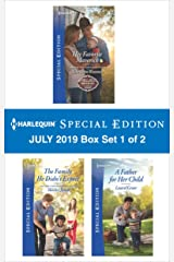 Harlequin Special Edition July 2019 - Box Set 1 of 2 Kindle Edition
