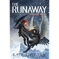 The Runaway (Valkyrie Book 2)
