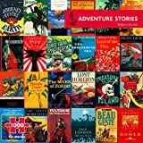Re-marks Adventure Stories 1000 Piece Jigsaw Puzzle