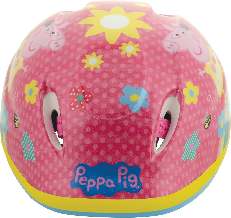 Peppa Pig Casque de s/écurit/é