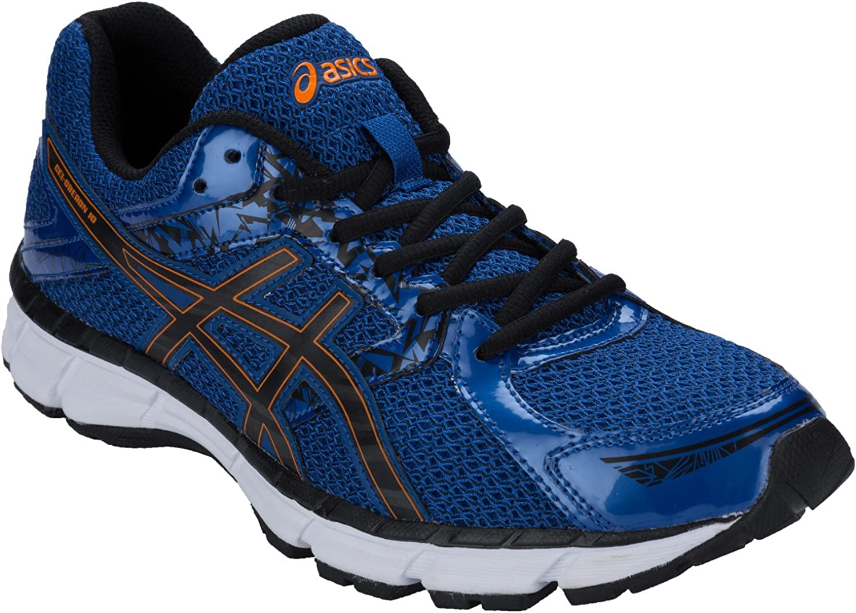 Asics Gel-Oberon 10 Zapatillas para Correr - 50.5: Amazon.es: Zapatos y complementos
