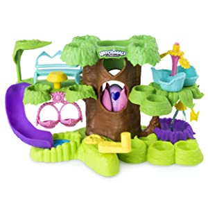 Hatchimals - Hatchery Nursery Playset with Exclusive CollEGGtible