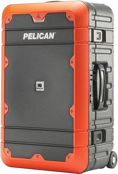Pelican EL22 Elite equipaje de mano con sistema mejorado de viaje: Amazon.es: Electrónica