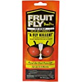 Fruit Fly BarPro – 4 Month Protection Against Flies, Cockroaches, Mosquitos & Other Pests – Portable for Indoor Use…