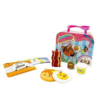 Smooshy Mushy Mystery Munchies: Toys & Games
