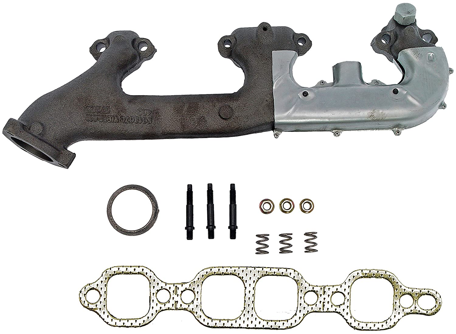 Dorman 674-156 Exhaust Manifold Kit Dorman - OE Solutions