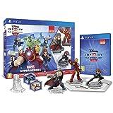 ディズニーインフィニティ2.0マーベルスーパーヒーローズスターターパック(PS4) Disney Infinity 2.0 Marvel Super Heroes Starter Pack (PS4)(輸入版)