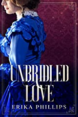 Unbridled Love: Elizabeth's Story Kindle Edition