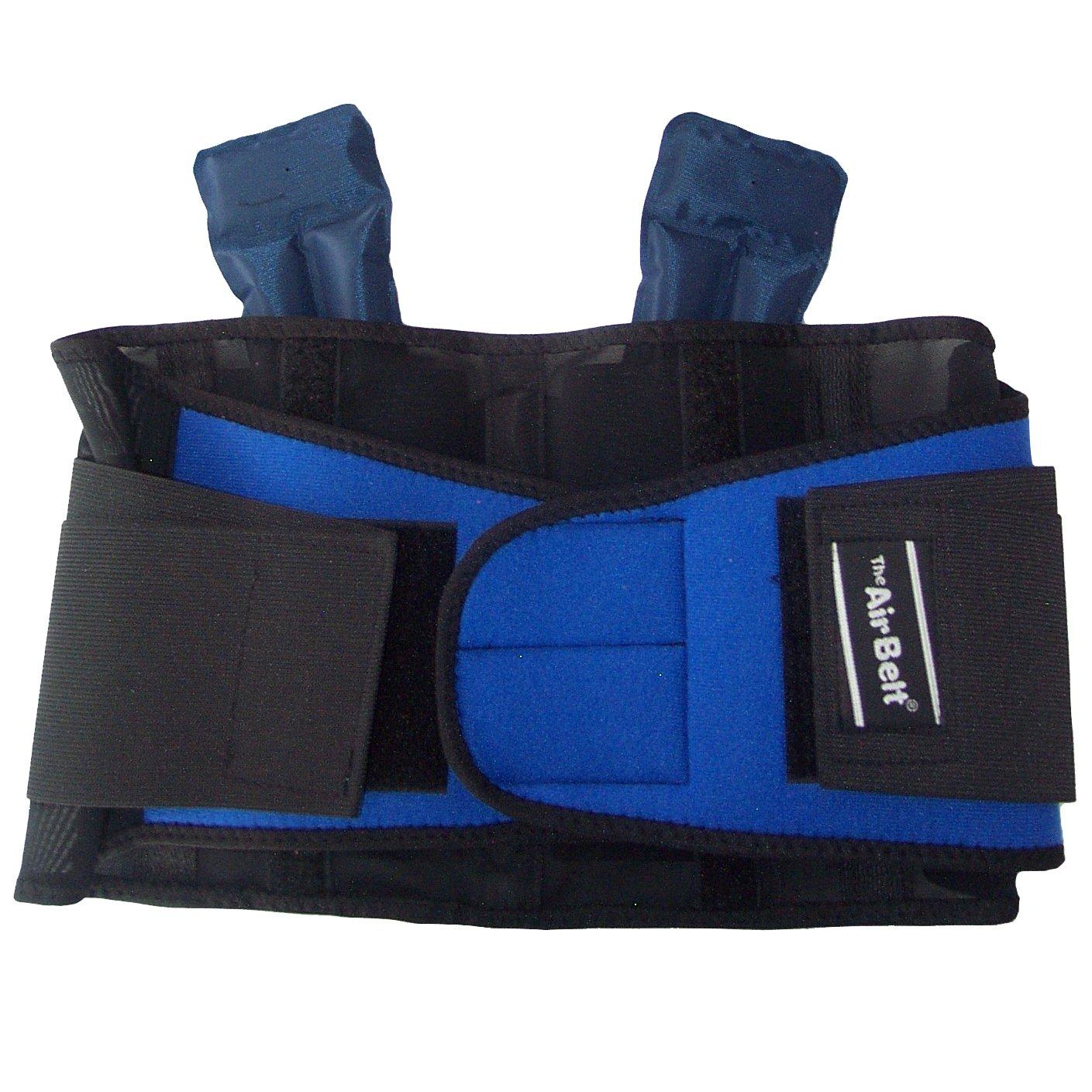 Impacto Air Temp Advantage - Faja hinchable para la espalda, talla L Impacto Protective Products Inc. ATA