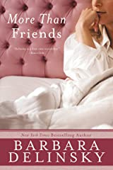 More Than Friends Kindle Edition