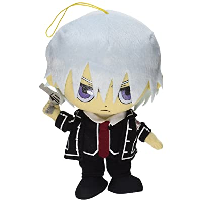 VAMPIRE KNIGHT ZERO PLUSH: Toys & Games