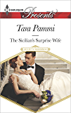 The Sicilian's Surprise Wife (Society Weddings)