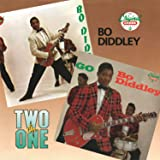 Bo Diddley/Go Bo Diddley - Two On One
