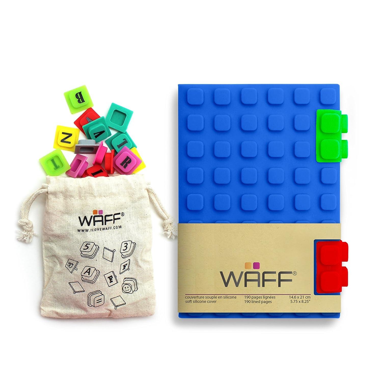 Waff Combo – Notizbuch Kreative M Schwarz B00IKEMCNQ | Quality First