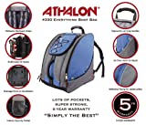 Athalon Everything Boot Pack