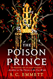 The Poison Prince (Hostage of Empire Book 2)