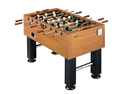 amazon com harvard g01888w mid fielder soccer table foosball rh amazon com harvard foosball table parts harvard foosball table leg assembly