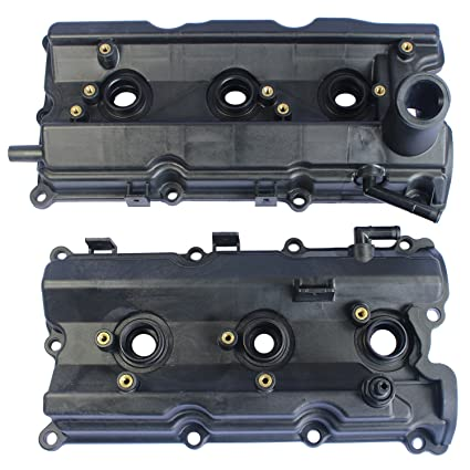 69d24ab5705 Amazon.com  JDMSPEED New Left   Right Engine Valve Covers for 2003 ...