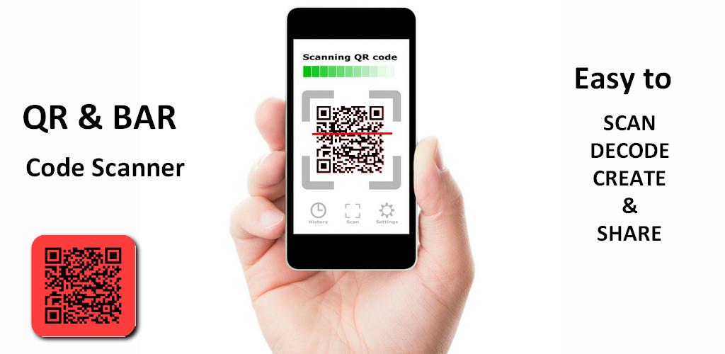 qr code scanner online mobile